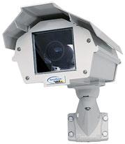 системы и камеры видеонаблюдения
